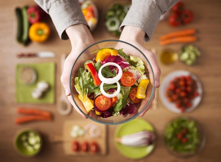 Weight Loss Chandler AZ Healthy Food