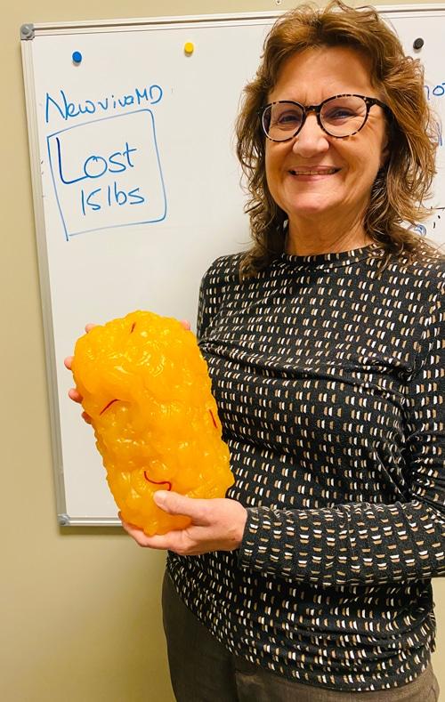 Weight Loss Success at New Viva MD Weight Loss