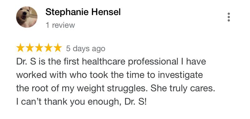 Weight Loss Chandler AZ Patient Testimonial at New Viva MD Weight Loss
