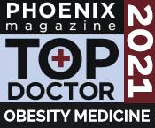 Phoenix Top Doc Obesity Medicine 2021